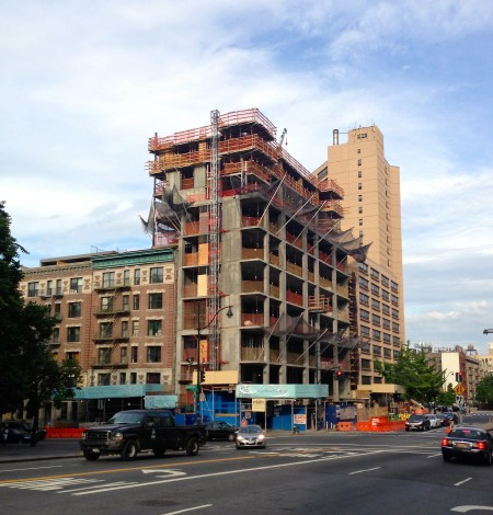 One Morningside Park   Your West Side Story (Update)