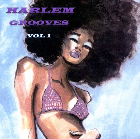 HARLEM GROOVES (VOL 1 & 2) Podcasts on iTunes