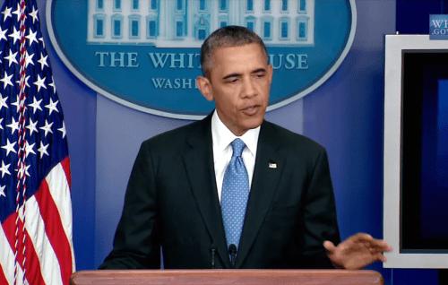 Barack Obama HarlemCondoLife