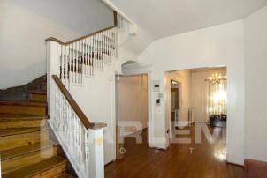 Want to live in a townhouse on historic Strivers Row in Harlem?