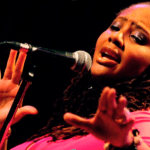 Sunday Jazz Corner with Lalah Hathaway