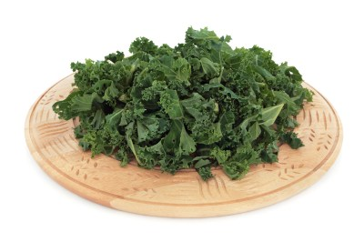 Harlem Hail the Kale recipe by EmblemHealth and Karen Smith Hagman
