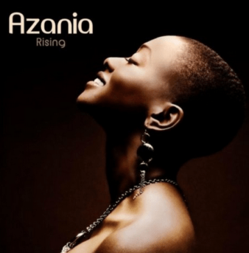 Harlem resident Azania featured on Essence.com New and Next