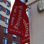 Harlem's Frederick Cafe Bistro (Review)