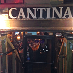 Harlem's Cantina (Review)
