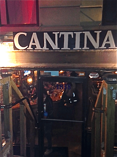Harlems Cantina (Review)