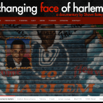 FILM: Changing Face of Harlem by Shawn Batey