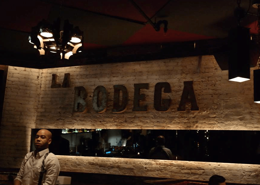 Soft Launch Tonight at La Bodega 47 Social Club in Harlem