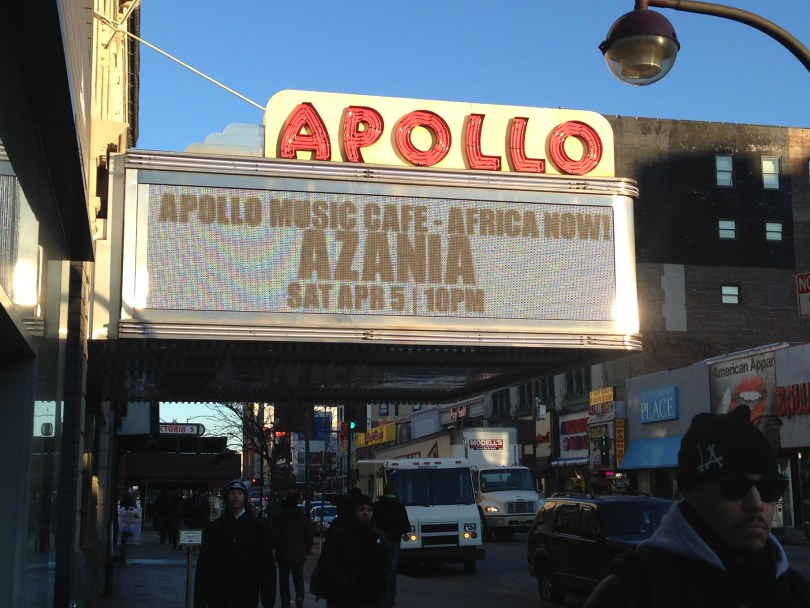 Apollo marquee (small)