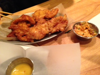 Harlem Condo Life (Review) Koko Wings – Manhattan Valley