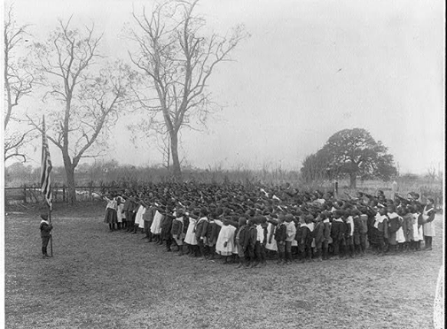 Happy Memorial Day: African Americans invented Memorial Day in Charleston, South Carolina