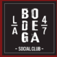 Harlem's La Bodega 47 Social Club is on Opentable