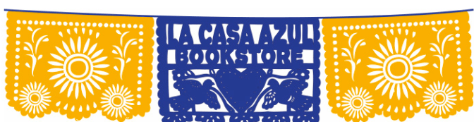 Casa Azul Bookstore at the Brooklyn Book Festival