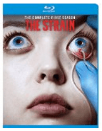 "TV's ""The Strain"" gives East Harlem Love"
