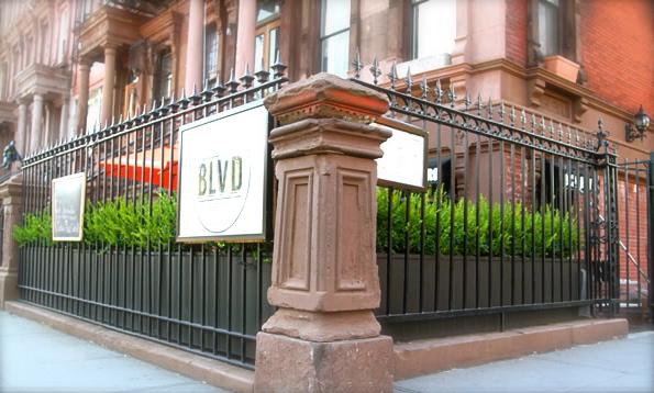 Harlem Condo Life Review – Boulevard Bistro (BLVD)