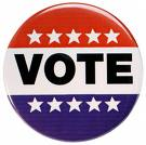 ELECTION DAY – GO VOTE !!!