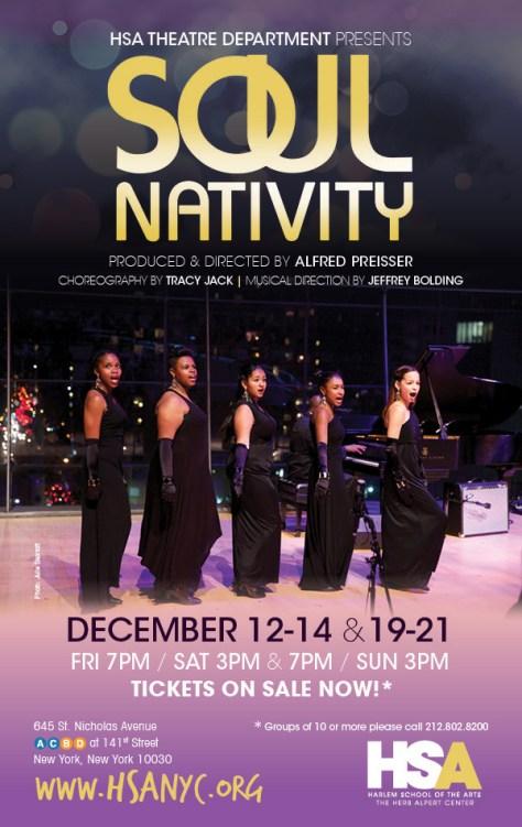 Soul Nativity