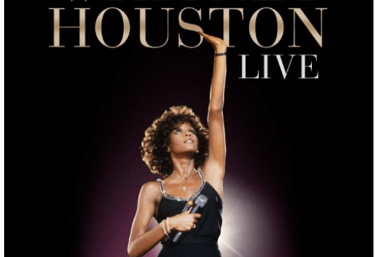 2014 Holiday Gift Idea – Whitney Houston Live: Her Greatest Performances