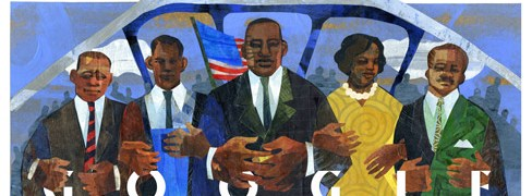 Martin Luther King Day – Alice Walker Adds Perspective