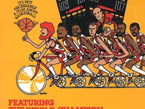 """""""Fast Break"""" Tells Portland Trailblazers' 1977 Championship Story"""