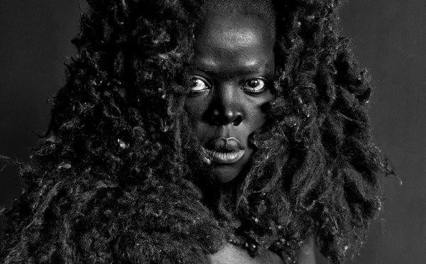 Be Inspired: Zanele Muholi's Transformations