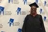 Former Female Prisoners Celebrate Second Chance With College Degrees