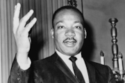 10 Ways to Remember Dr. Martin Luther King Jr.'s Legacy in NYC