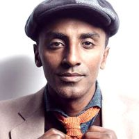 "Marcus Samuelsson, eBay And Others Launch ""Wine And Dine"" Charity Auctions"