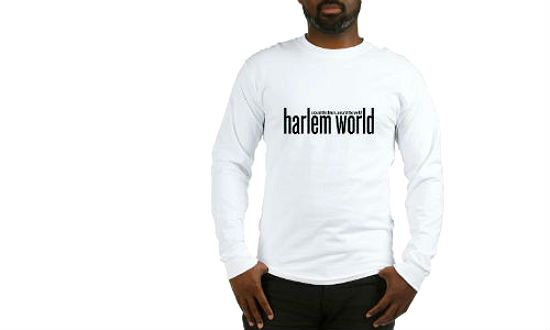 Shop Harlem: The Harlem World Magazine T-shirt, Collectibles And More