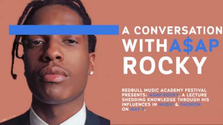 A Conversation with A$AP Rocky