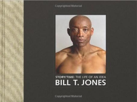 bill t jones book with toni morrison