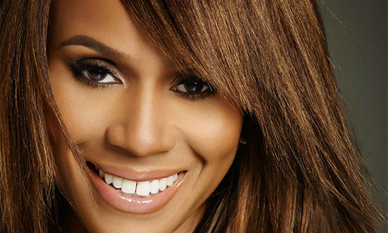 "Deborah Cox's New Video Hits And Readies Lead in ""The Bodyguard"""