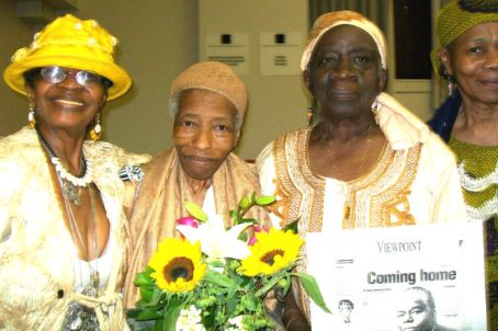 ASCAC elders in harlem world