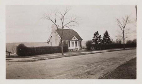 Fort Tryon Park Cottage