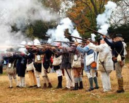 Commemoration of The Battle ofFort Washington