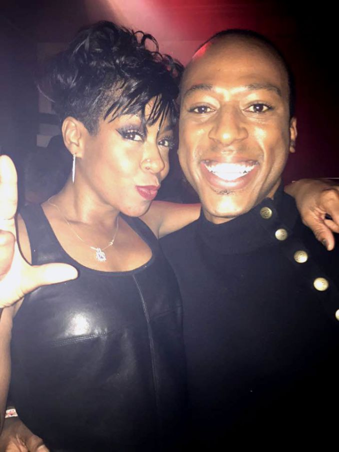 dontre conerly and tichina arnold in harlem