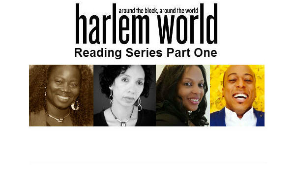 Harlem World Magazine Reading Series, Part One