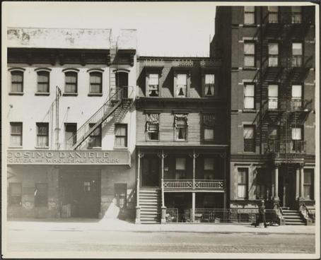 127th street houe