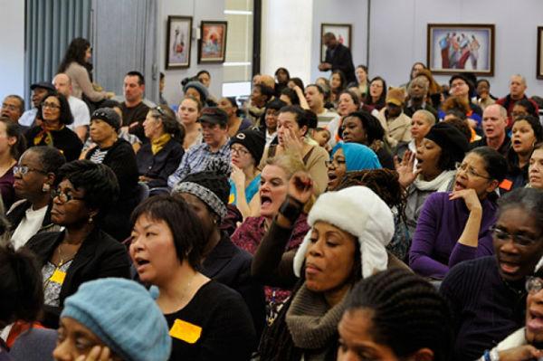 Harlem forum1