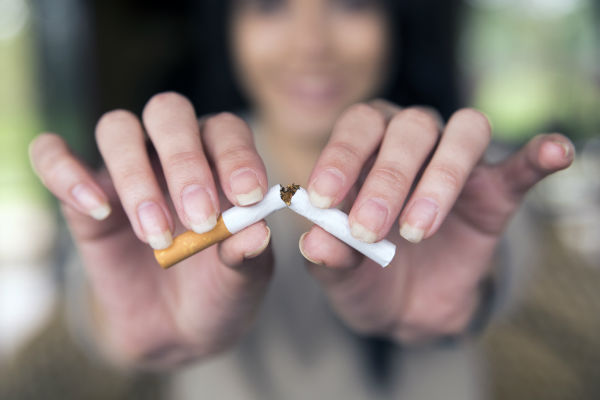 Improve Your Heart-Health, Quit Smoking In Harlem