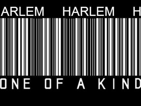 harlem oneof  kind..