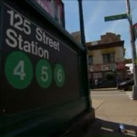 Man Stabbed In Subway Street Station In Harlem