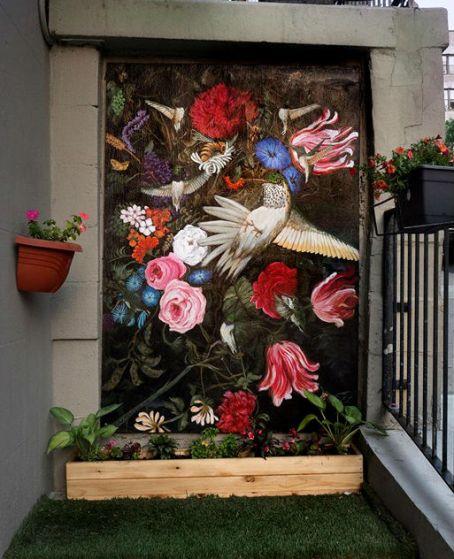 The 314 Birds Flocking to Harlem
