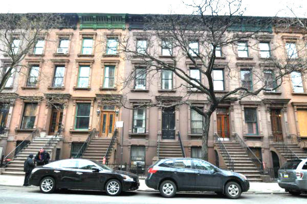 How To Get Your Harlem Home In A Movie Or TV Show