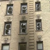 Harlem Apartment Building Hit By Two-Alarm Fire