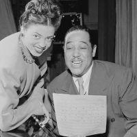 """Creole Love Call"" Duke Ellington Orchestra Featuring Kay Davis 1948-1949 (video)"