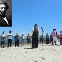 Writer's Retreat Holds Frederick Douglass Reading In Martha's Vineyard
