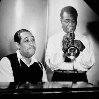 """Drop Me Off In Harlem,"" By Louis Armstrong And Duke Ellington, 1933 ( Video)"