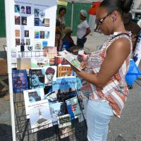 Seitu's World: The Harlem Book Fair 2016 In Harlem, NY (Photographs)