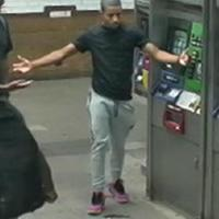 Harlem Teen Subway Slasher Arrested By Police